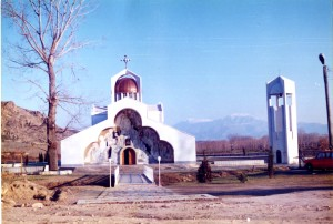"храм ""Св. Петка Българска"""