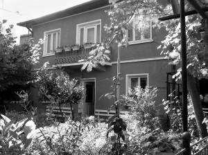 къща Петрич