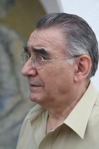 акад. Светлин Русев